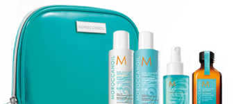 Travelkit Moroccanoil